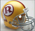 Washington Redskins 1970-71 Throwback Full Size Authentic Helmet