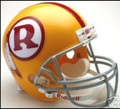 Washington Redskins 1970-71 Full Size Replica Throwback Helmet