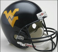 West Virginia Mountaineers Full Size Replica Helmet