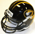 Missouri Tigers Mini Authentic Schutt Helmet