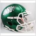 Saskatchewan Roughriders CFL Mini Speed Helmet