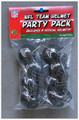 Atlanta Falcons Gumball Helmet Party Pack