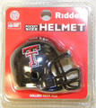 Texas Tech Red Raiders NCAA Riddell Pocket Pro Helmet