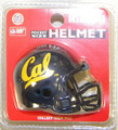 California Golden Bears NCAA Riddell Pocket Pro Helmet