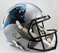 Carolina Panthers NFL Replica SPEED Full Size Helmet