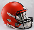 Cleveland Browns NFL Replica SPEED Full Size Helmet
