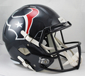 Houston Texans NFL Replica SPEED Full Size Helmet
