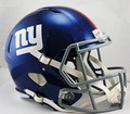 New York Giants NFL Replica SPEED Full Size Helmet