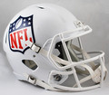 NFL Shield Replica SPEED Full Size Helmet