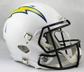 San Diego Chargers NFL Replica SPEED Full Size Helmet