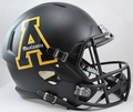 Appalachian State Mountaineers NCAA Full Size Replica Speed Helmet