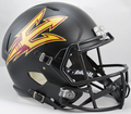 Arizona Sun Devils NCAA Full Size Replica Speed Helmet