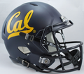 California Golden Bears NCAA Full Size Replica Speed Helmet