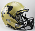 Colorado Buffaloes NCAA Full Size Replica Speed Helmet