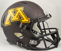 Minnesota Golden Gophers NCAA Full Size Replica Speed Helmet