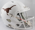 Texas Longhorns NCAA Full Size Replica Speed Helmet