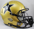 Vanderbilt Commodores NCAA Full Size Replica Speed Helmet