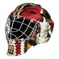 Arizona Coyotes Franklin NHL Full Size Street Youth Goalie Mask GFM 1500