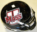 UMass Minutemen Mini Authentic Schutt Helmet