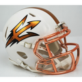 Arizona State Sun Devils Desert Fuel Mini Speed Helmet
