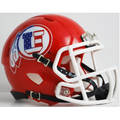 Utah Utes Stars & Stripes Mini Speed Helmet