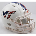 Virginia Tech Hokies Stars & Stripes Mini Speed Helmet
