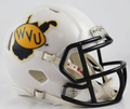 West Virginia Mountaineers 2013 Mini Speed Helmet