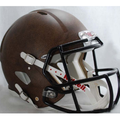 Washington Redskins 1937 HydroFX Leather Look Mini Speed Football Helmet