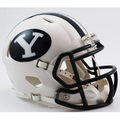 Brigham Young Cougars BYU Authentic Speed Helmet