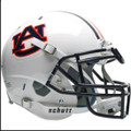 Auburn Tigers Authentic Schutt XP Football Helmet