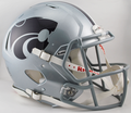 Kansas State Wildcats Authentic Speed Helmet