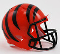 Cincinnati Bengals NFL Speed Pocket Pro Helmet