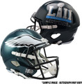 Philadelphia Eagles Super Bowl 52 Champs Full Size Speed Replica Helmet