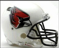 Ball State Cardinals Mini Replica Helmet