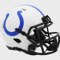 INDIANAPOLIS COLTS 2021 ( LUNAR ECLIPSE ) - NFL Riddell SPEED Mini Football Helmet