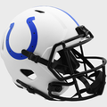 INDIANAPOLIS COLTS 2021 (LUNAR ECLIPSE) Riddell Full Size Speed Replica Helmet