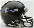 Baltimore Ravens Mini Replica Helmet
