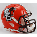 Bowling Green Falcons Mini Speed Helmet