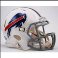 Buffalo Bills Mini Speed Football Helmet