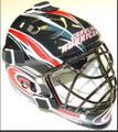 Carolina Hurricanes Mini Replica Goalie Mask