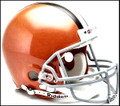 Cleveland Browns Full Size Authentic Helmet