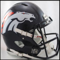 Denver Broncos Authentic Revolution Speed Helmet