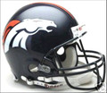 Denver Broncos Full Size Authentic Helmet