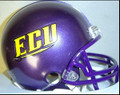 East Carolina Pirates Mini Replica Helmet