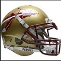 Florida St Seminoles Authentic Schutt XP Football Helmet