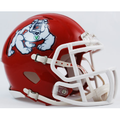Fresno State Bulldogs Mini Speed Helmet