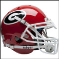 Georgia Bulldogs Authentic Schutt XP Football Helmet