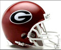 Georgia Bulldogs Mini Replica Helmet