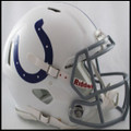Indianapolis Colts Authentic Revolution Speed Football Helmet