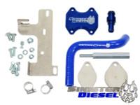 Sinister 10+ Dodge EGR/Cooler Delete